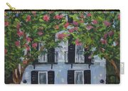 Meeting Street In Bloom Carry-all Pouch