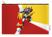 Mega Man X Carry-all Pouch