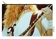 Megadeath 93-dave-0363 Carry-all Pouch