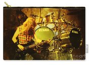 Megadeath 93-david-0364 Carry-all Pouch