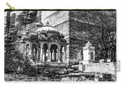 Mehrangarh Fort - Attack - Ya Gotta Be Kidding Bw Carry-all Pouch
