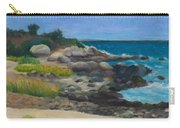 Meigs Point Carry-all Pouch
