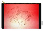 Meishan Sow 3 Carry-all Pouch