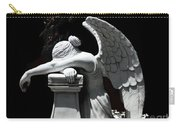 Melancholic Angel Carry-all Pouch
