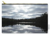 Melancholy Reflections Carry-all Pouch