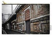 Melbourne Alley Carry-all Pouch