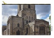 Melbourne Parish Church In Derbyshire Carry-all Pouch