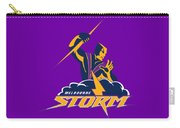 Melbourne Storm Carry-all Pouch