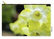 Mello Yellow Carry-all Pouch