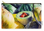 #18 Melons Plus Carry-all Pouch