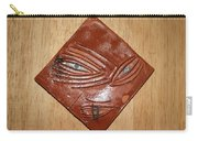 Melting Eye - Tile Carry-all Pouch