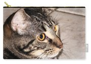 Melvin The Wondercat Carry-all Pouch