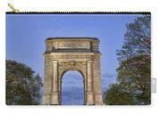 Memorial Arch Valley Forge Carry-all Pouch