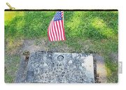 Memorial Day 2017-14 World War I  Carry-all Pouch