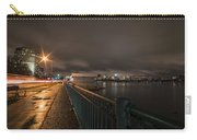 Memorial Drive Charles River Boston Ma Massachusetts Carry-all Pouch