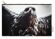 Memorial Eagle Carry-all Pouch