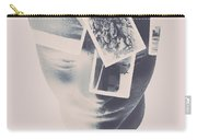 Memories Beyond The Mind Carry-all Pouch