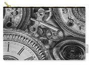 Memories In Time Carry-all Pouch