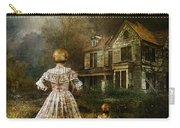 Memories Carry-all Pouch by Mary Hood