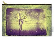 Memories Like Trees Carry-all Pouch