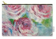 Memories Of Roses Carry-all Pouch