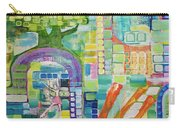 Memory Garden Carry-all Pouch