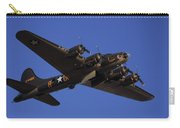 Memphis Belle Carry-all Pouch
