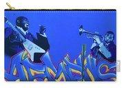 Memphis Blues Carry-all Pouch