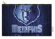 Memphis Grizzlies Barn Door Carry-all Pouch