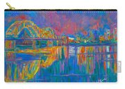 Memphis Lights Carry-all Pouch