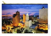Memphis, Tennessee Carry-all Pouch