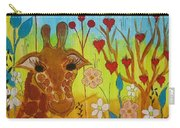 Mending Love Carry-all Pouch