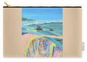 mendocino coast II Carry-all Pouch