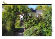Mendocino Gate Carry-all Pouch
