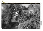 Mendocino Gate Bw Carry-all Pouch