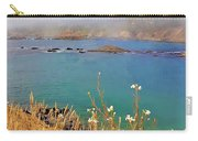 Mendocino Headlands Carry-all Pouch