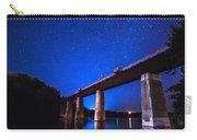Menesetung Bridge Carry-all Pouch