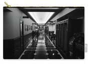 Menger Hotel Hall Carry-all Pouch