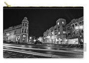 Menomonee And Underwood At Night Carry-all Pouch