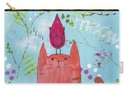 Meow Song Carry-all Pouch