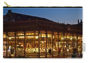 Mercado De San Miguel Carry-all Pouch