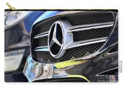 Mercedes Benz  Carry-all Pouch