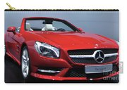 Mercedes Benz Sl Carry-all Pouch