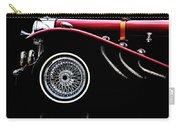Mercedes Benz Ssk  Carry-all Pouch