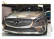 Mercedes Benz Style Coupe Concept Number 1 Carry-all Pouch