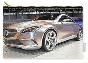 Mercedes Benz Style Coupe Concept Number 2 Carry-all Pouch