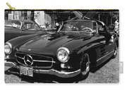 Mercedes Gull Wing Coupe Carry-all Pouch