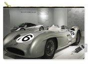 Mercedes Racer Carry-all Pouch