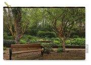 Botanic Garden Carry-all Pouch