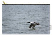 Merganser Duck Carry-all Pouch
